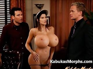 kristal summers anal